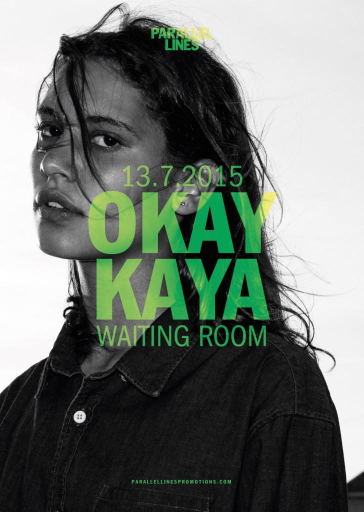 Okay Kaya PLP A3WEB-1
